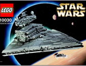 10030 – UCS Imperial Star Destroyer